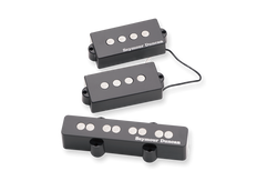 Seymour Duncan Quarter Pound PJ Bass Pickup Set