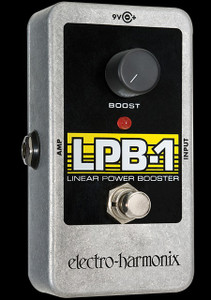 Electro-Harmonix LPB-1 Linear Power Booster Preamp