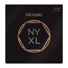 D'addarop NYXL1046 Nickel Wound, Regular Light