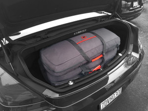 BMW 6 Series (F12) Custom Fitted Luggage Bags