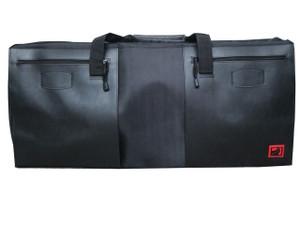 Mercedes Benz SL R230 (MY 2003-2012) Rear Shelf Bag Leatherette Trim