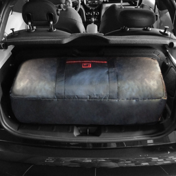 MINI Cooper Custom Luggage Bags (F56 2014+)