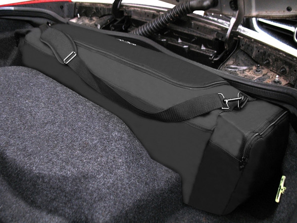 Saturn Sky Console Storage Bag / Trunk Organizer Combo