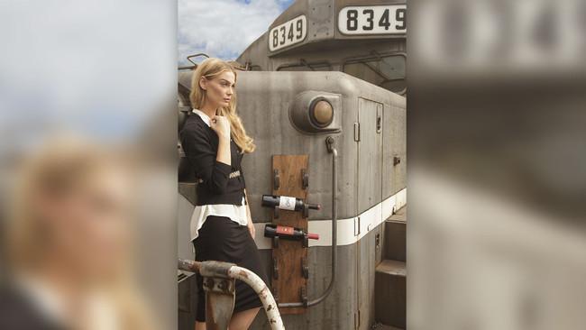 Vintage Wine & Railroad