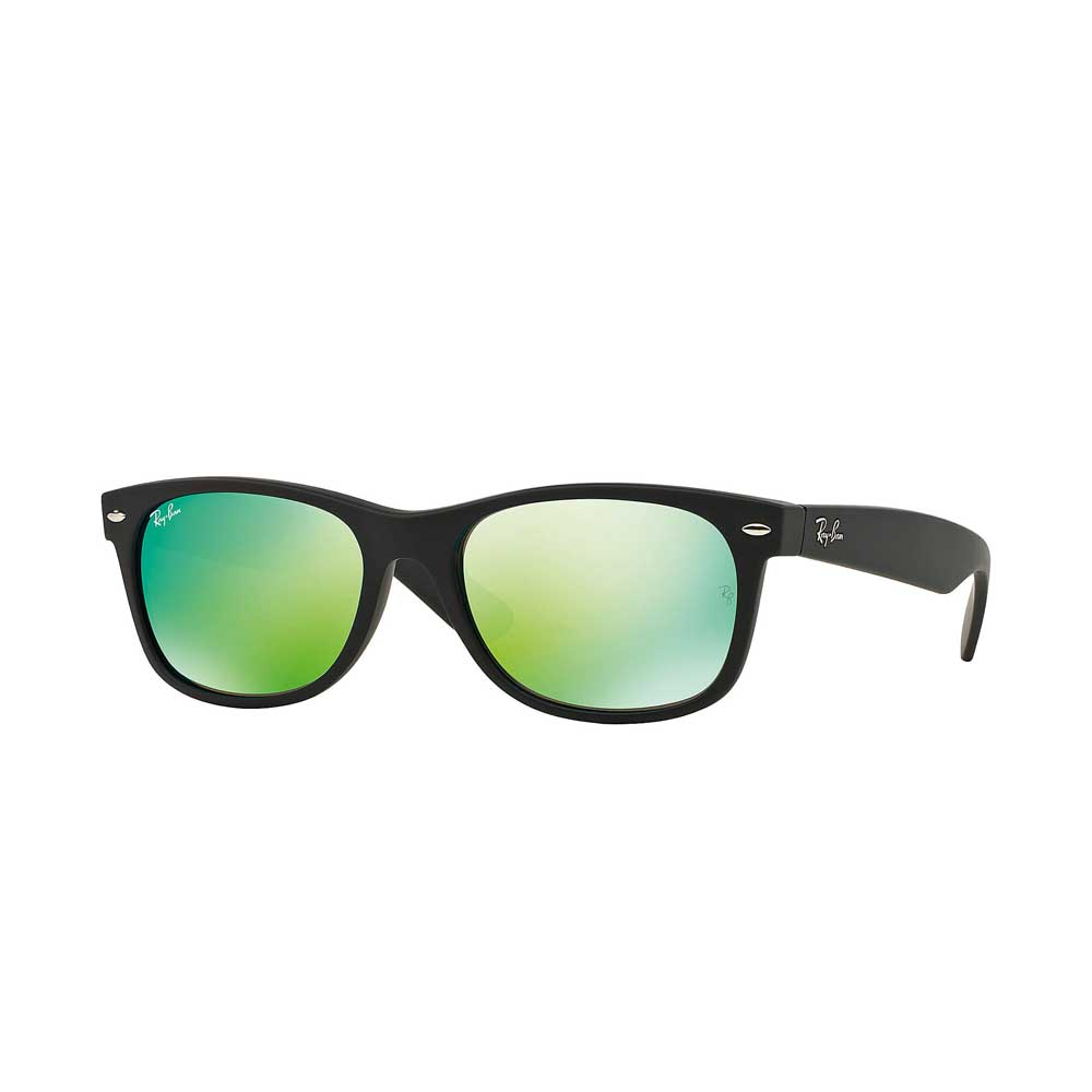 New Wayfarer Green Flash Sunglasses