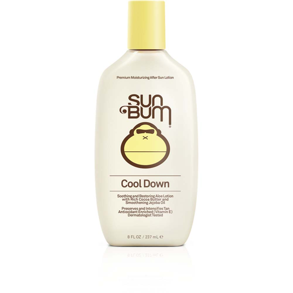 'Cool Down' Hydrating After Sun Lotion- 8oz