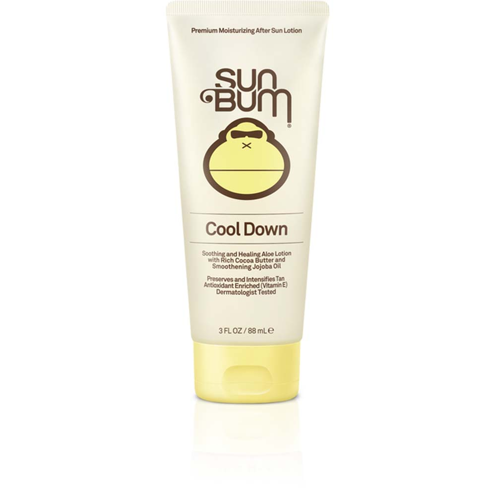 'Cool Down' Hydrating After Sun Lotion- 3oz