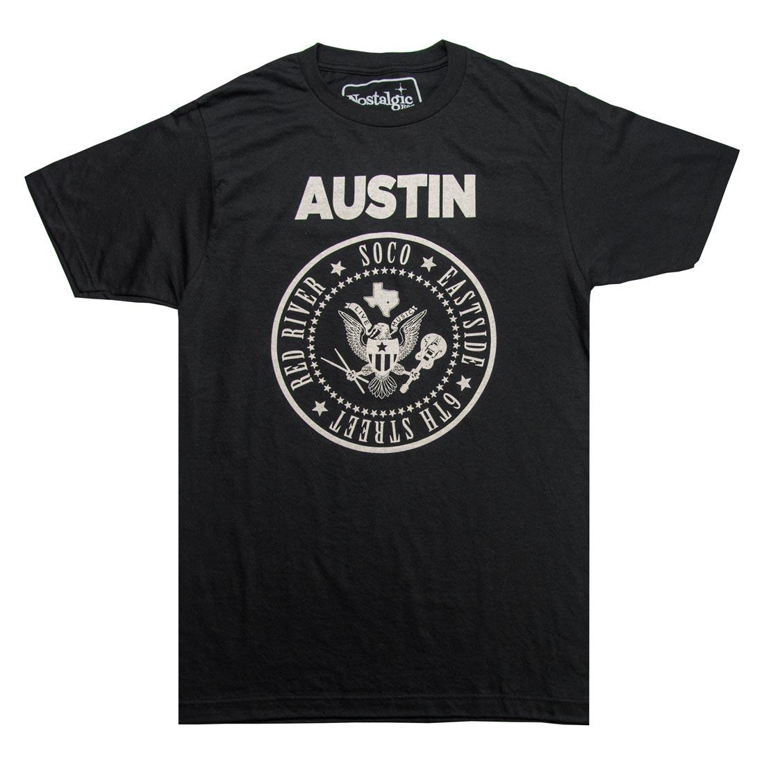 Austin Seal Tee