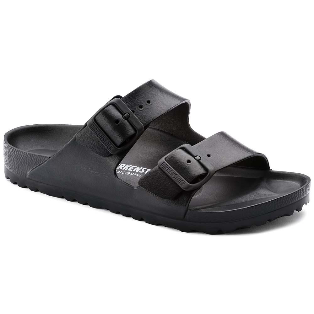 Arizona Essentials Black Eva Sandals