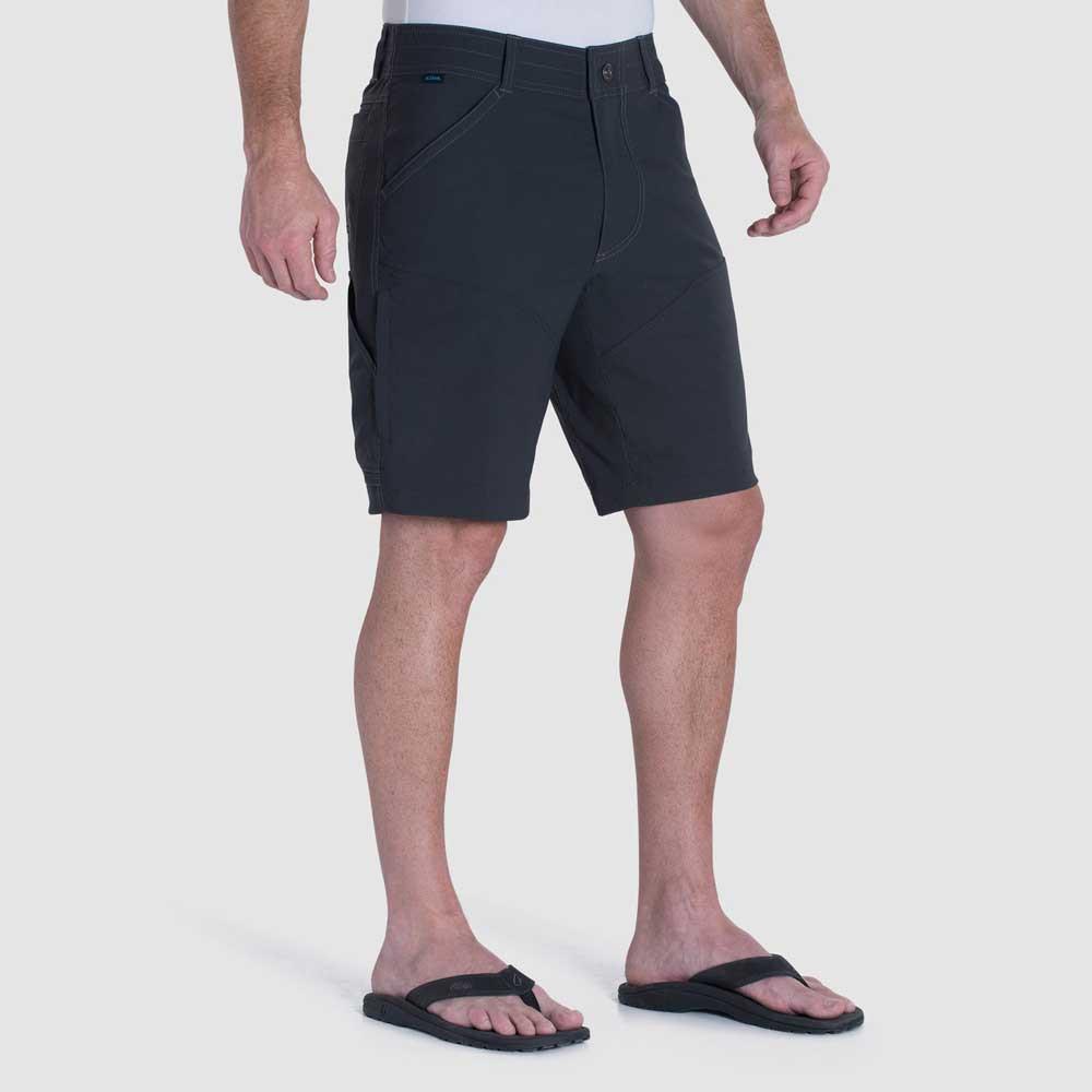 "Men's 10"" Renegade Shorts - Koal"