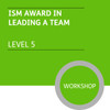 ISMM Diploma in Sales and Account Management (Level 5) - Leading a Team Module - Premium/Workshops