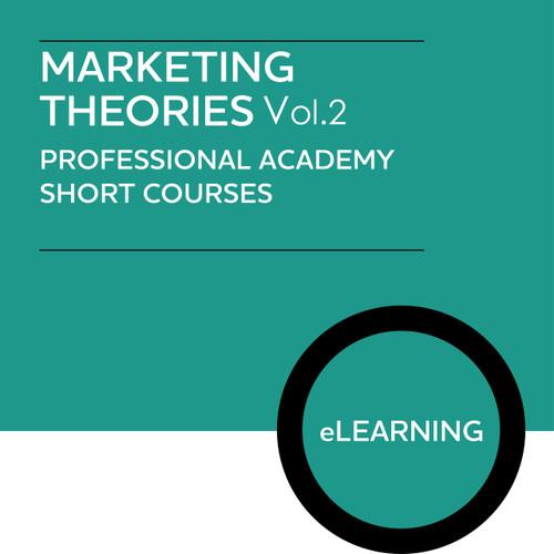 Marketing Theories Vol.2