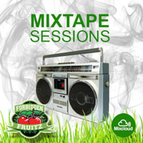 Forbidden Fruitz Mixtape Sessions Vol 1: Posh Pete