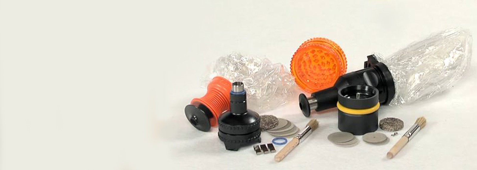 Parts for Vaporizers