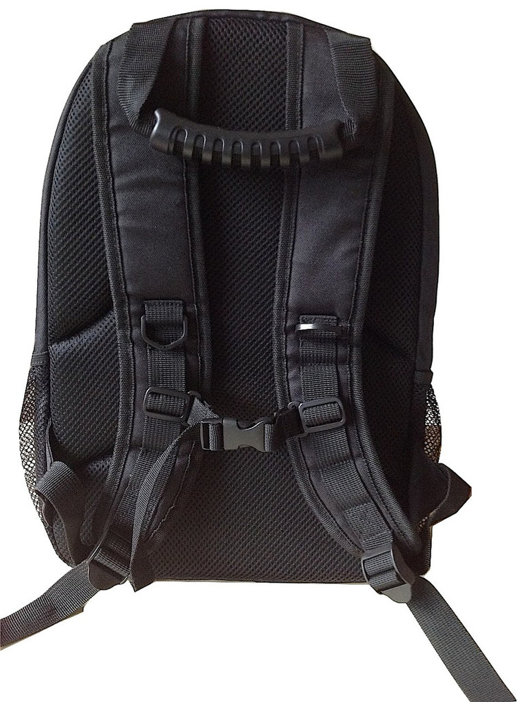 CIS backpack - two sizes