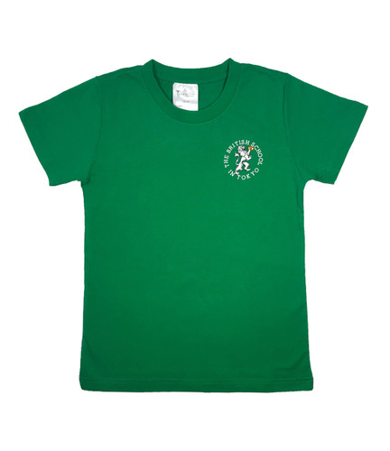 BST Hearn house T shirt