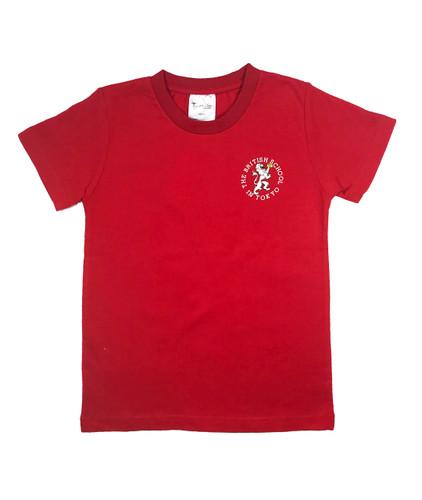 BST Adams house T shirt