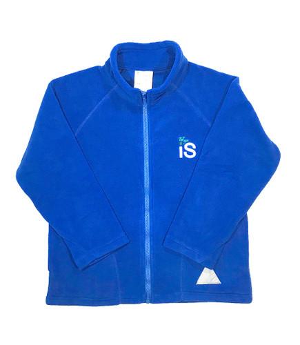 TIS fleece jacket: 2 colours