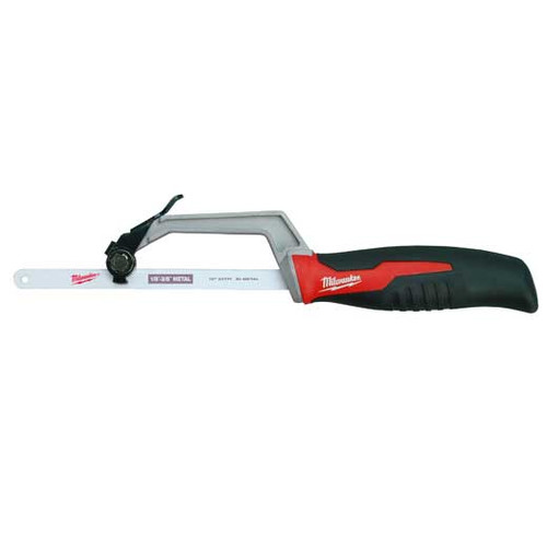 Milwaukee 12.5-Inch Compact Hack Saw