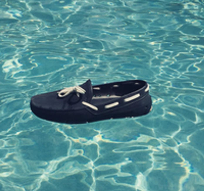 Pool Shoes