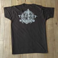 Tucket Classic T-Shirt - Black