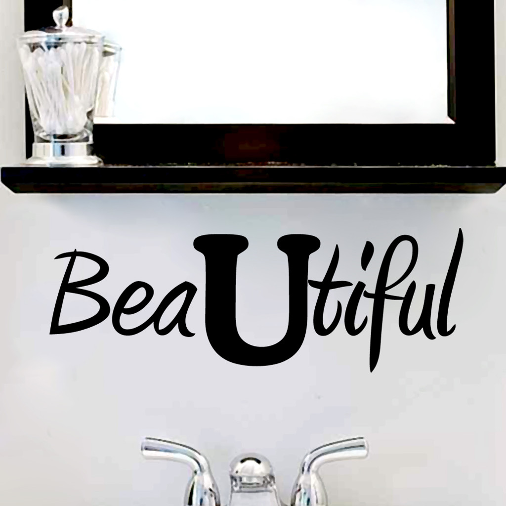 Beautiful Wall Decals and Wall Stickers