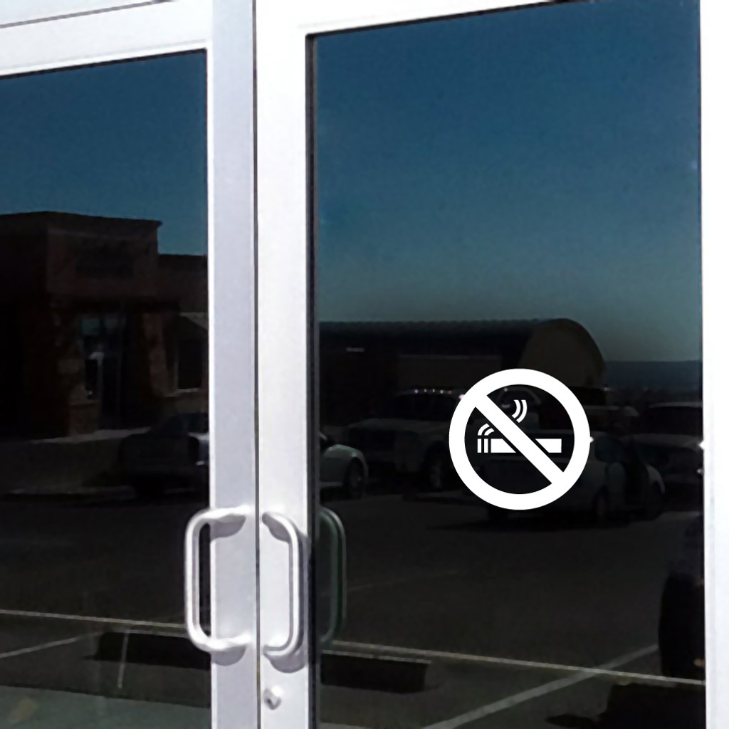 No Smoking - Wall Decals and Stickers