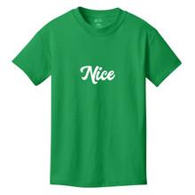 Nice Toddler T-Shirt
