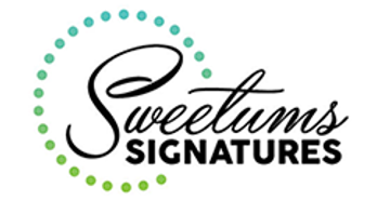 Sweetums Signatures