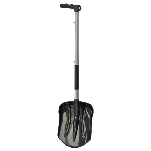 DoubleŒ Duty™ Multi-Use Trunk Shovel