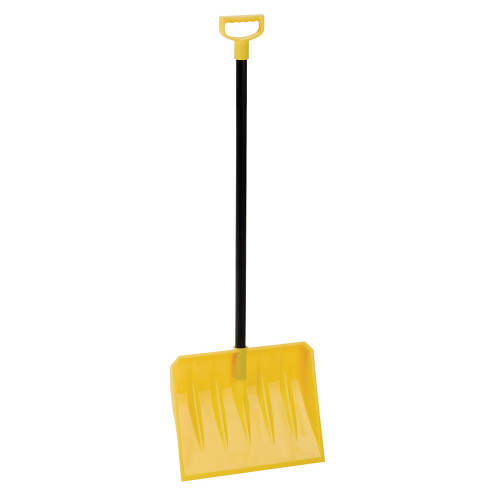 Kid's Poly Snow Shovel