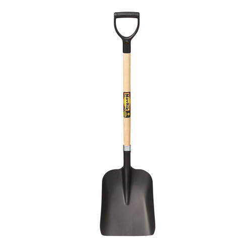 Steel General Purpose Trunk Utility Shovel