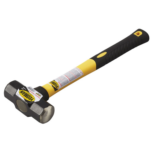 Engineer Hammer, GlassKor handle