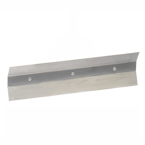 """24"""" Stainless Steel Scraper Blade"""