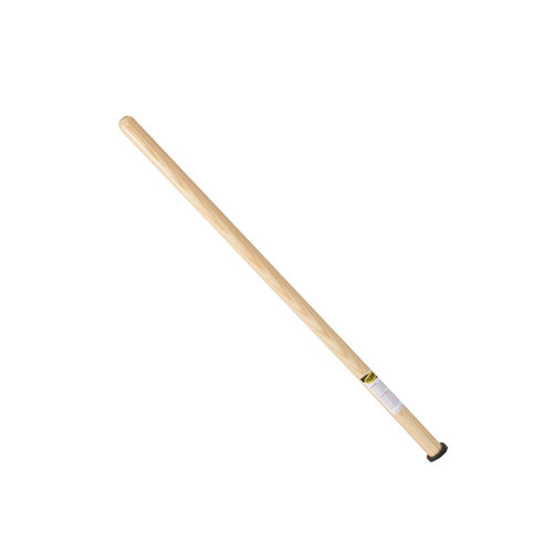 "43"" Replacement Hardwood Handle for tampers"