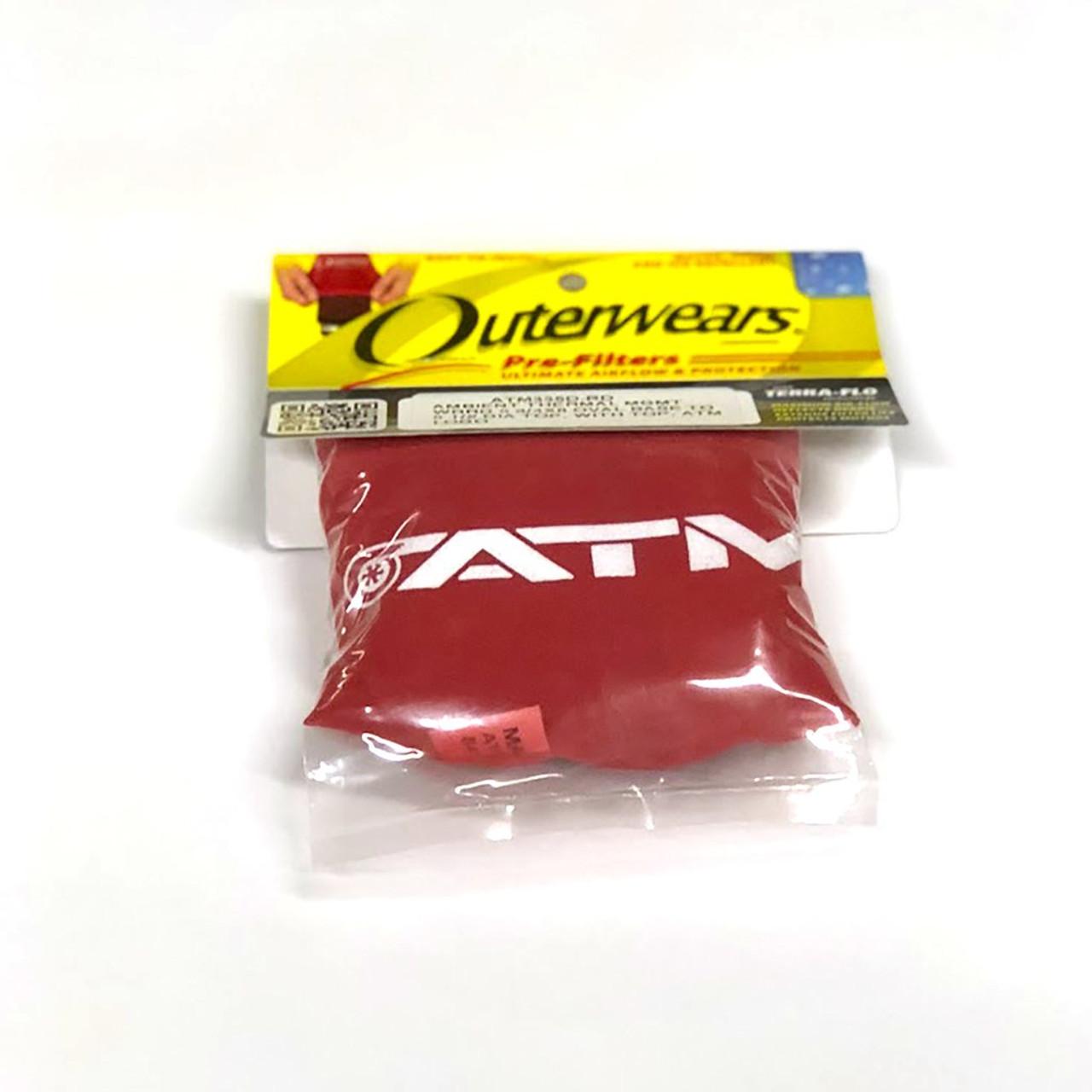 ATM 335D INTAKE PRE-FILTER WRAP