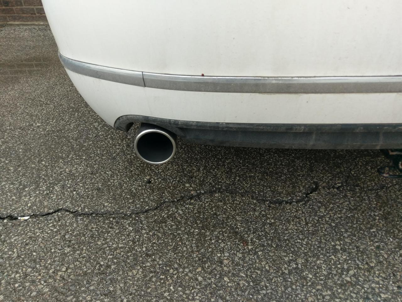 Buzzken - 2012-2014 Passat TDI Catback Exhaust