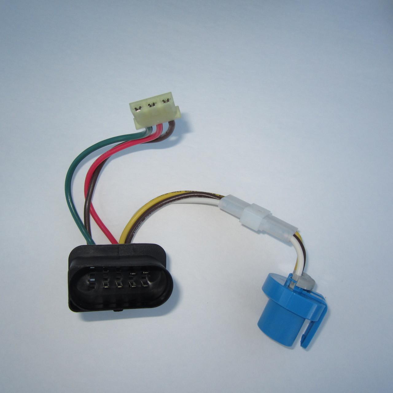 Upgraded Headlight Wiring Harness | VW MK4 Jetta | 2 Pack