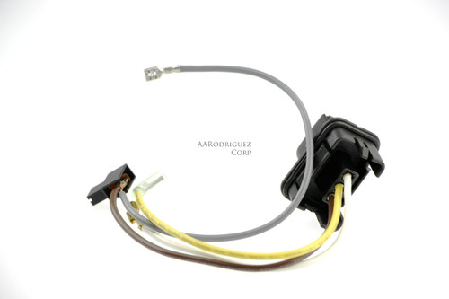 Upgraded Wiring - VW Beetle Headlight Harness - 1C0971671