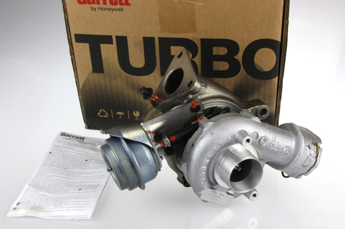 BHW TDI Turbo - Brand New - 1 Year Warranty - 7178585009S