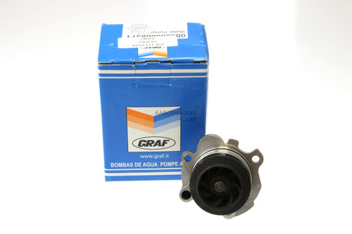 CR TDI Water Pump - Graf - CJAA & CBEA