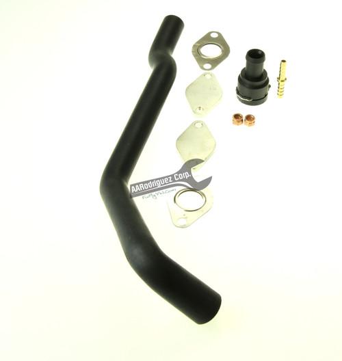 ALH EGR Cooler Delete Kit - 5 Speed