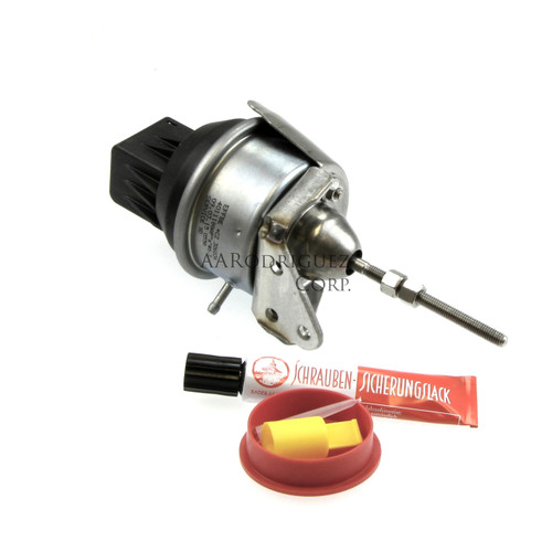 CR TDI Vane Actuator for CBEA & CJAA engines 58307117005 03L198716A