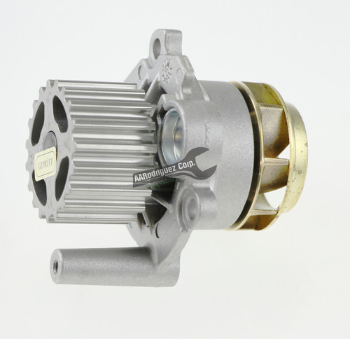 Water Pump - BRM TDI - Geba - Metal Impeller - 045121011H