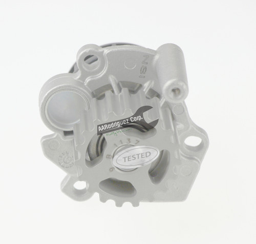 Water Pump - CR TDI Passat - CKRA Engine - Graf