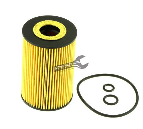 CKRA Oil Filter - Hengst - 03l115562-2