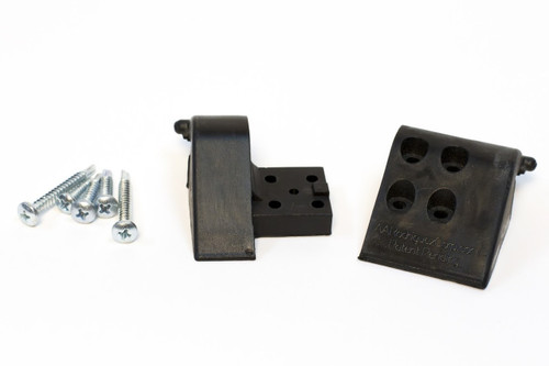 (Lifetime Warranty)   Armrest Lid Hinges (Black only)