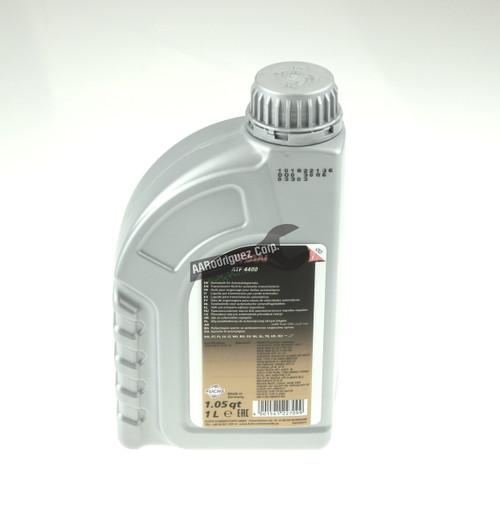 Tiptronic Transmission Fluid - Fuchs - Fuchs ATF4400- G052990A2