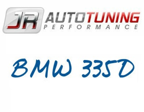 BMW 335D ECU Tune - JR AutoTuning Performance