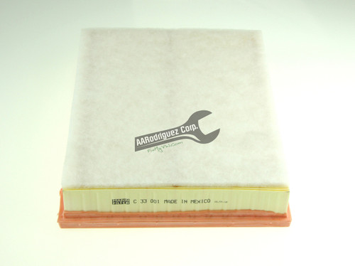 BMW- AIR FILTER- MANN C33001-2